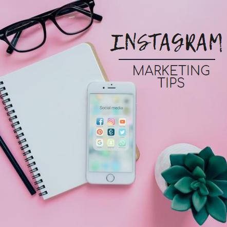 Como fazer marketing pessoal no Instagram