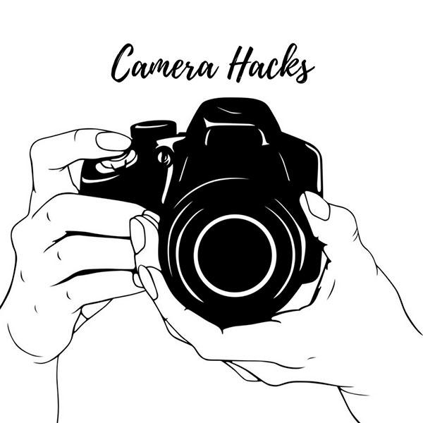 20 truques inteligentes com câmera para tentar em casa