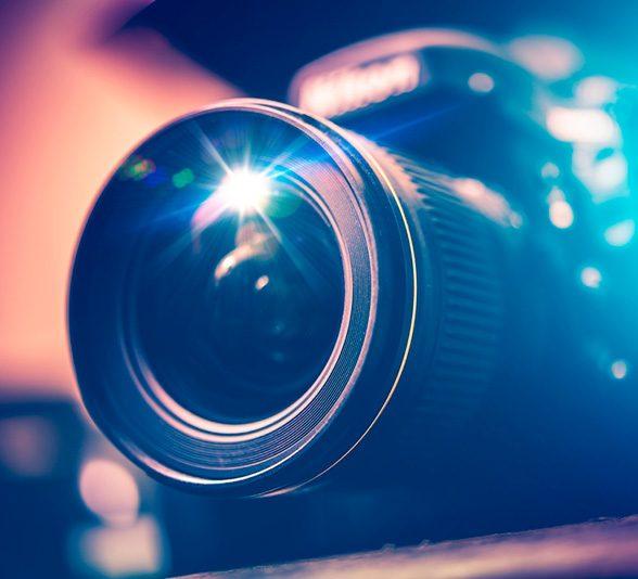 O equipamento  é  importante para fotografias de stock?  As 5 melhores câmeras para fotografias de stock.