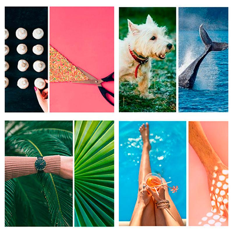 As melhores coleções de fotografia de A a Z do Depositphotos