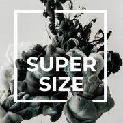 A opção de tamanho supergrande está agora disponível no Depositphotos