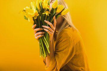 Coleção de foto: Inspiração da primavera