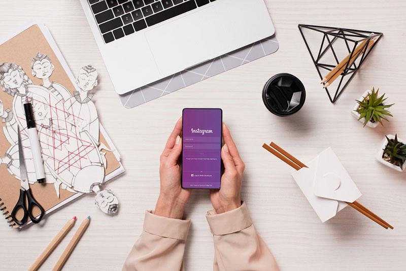 Dicas para estratégias de Marketing no Instagram: O que está 'dentro' em 2019