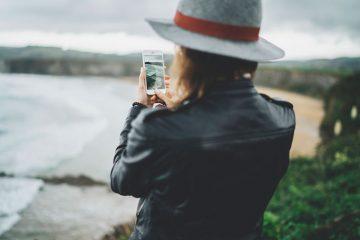 Hashtags do Instagram para fotógrafos [atualizado]