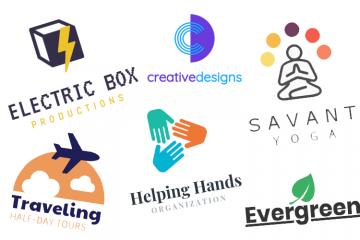 A chave do que fazer e do que não fazer para um bom design de logo