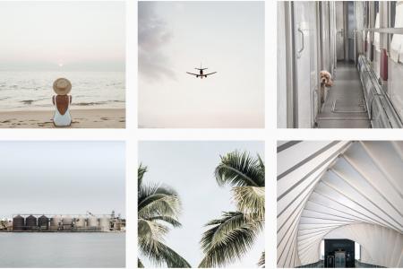 Como usar fotos de bancos de imagem nas redes sociais (sem que pareçam fotos de bancos de imagem)