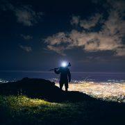 Dicas de fotografia noturna para fotos nítidas e bonitas