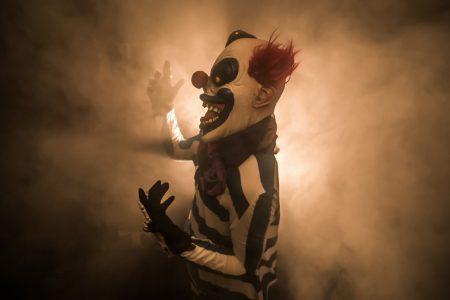 Vídeo de Halloween do Depositphotos: Encontre seus medos