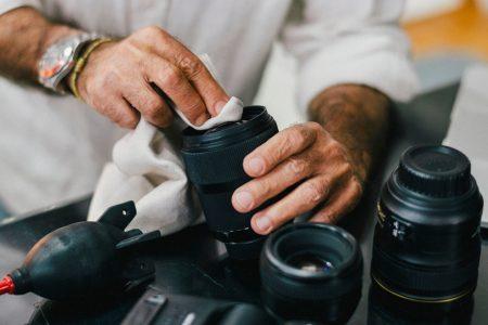 Como escolher o equipamento certo para câmera