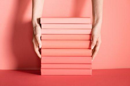 25 designs criativos de capas de livros que irão te inspirar