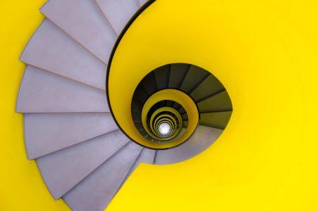 Coleção de Foto: Obsessão geométrica