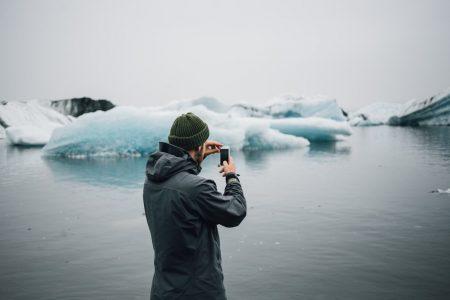 Hashtags do Instagram Para Fotógrafos