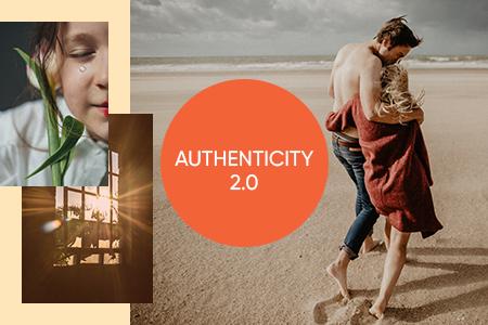 Authenticity 2.0: Envie Imagens Para o Concurso de Fotografia do Depositphotos Hoje