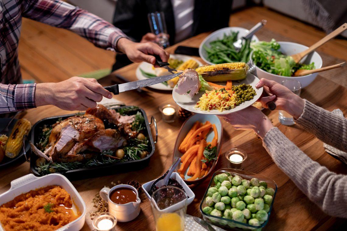 Dia de Ação de Graças: 26 de Novembro