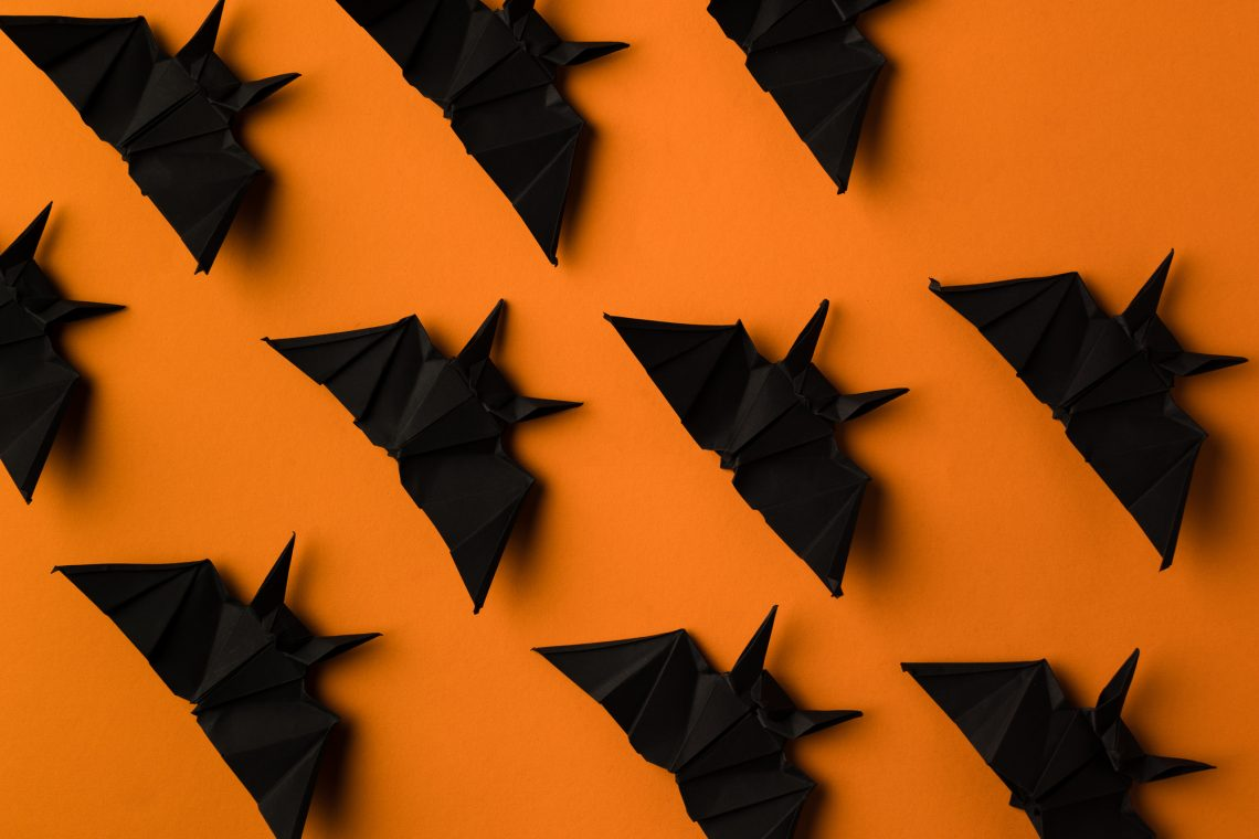 Halloween backgrounds for projects 2
