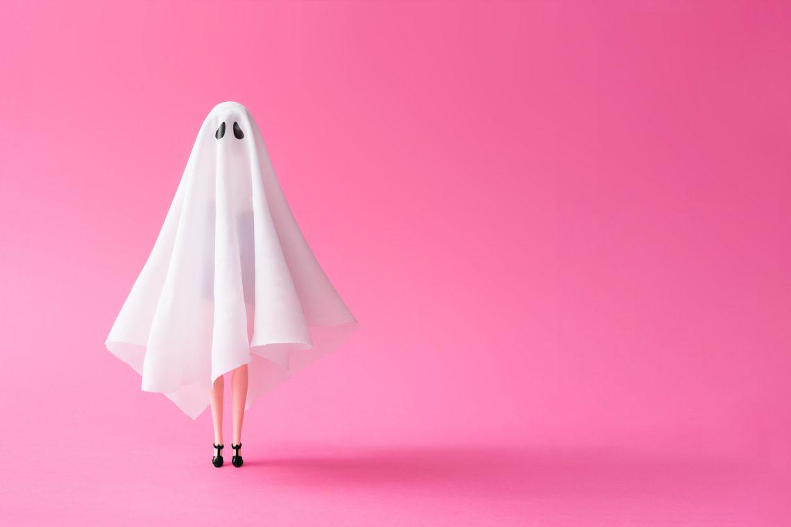 Fundos de Halloween para projetos