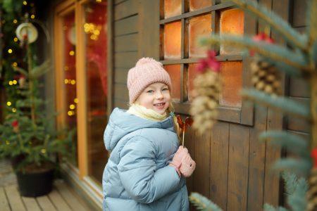 Ótimas Sugestões de Anúncios de Natal e Ideias de Felicitações para 2020