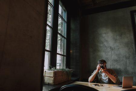 Descubra Como Promover Seu Negócio De Fotografia On-line