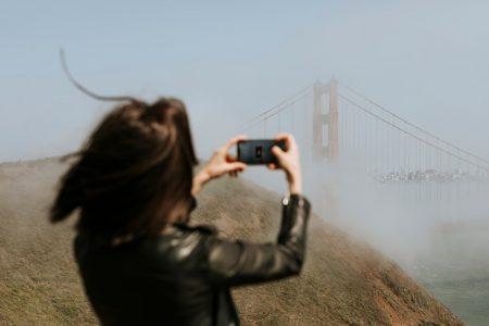 Aplikacje podróżnicze dla fotografów-obieżyświatów