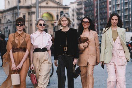 Kolekcja zdjęć – Fashion Week Days