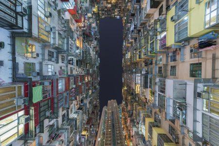 10 praktycznych wskazówek dotyczących fotografii architektury