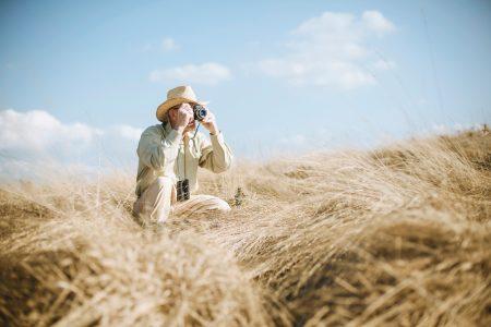 Fotografowie z całego świata mówią o tym, dlaczego kochają to, co robią