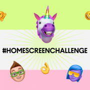 #HOMESCREENCHALLENGE: Design custom iOS icon packs to win an iPhone 12