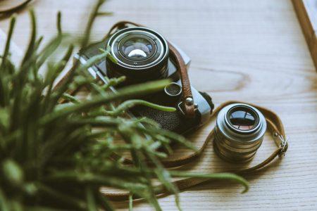 Stara, dobra fotografia analogowa – 6 wskazówek dla początkujących