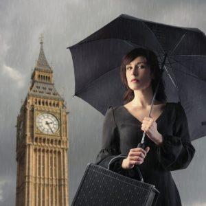 Вокруг света за 80 дней. Пункт отправления — Лондон.