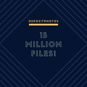 Клиентская база фотобанка Depositphotos теперь насчитывает один миллион покупателей, а библиотека – 15 миллионов файлов