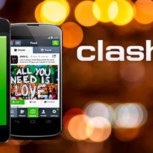 Clashot получил престижную награду за лучшее мобильное приложение!