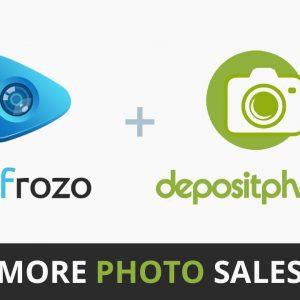 DepositPhotos объявляет о поддержке проекта Defrozo на платформе Kickstarter