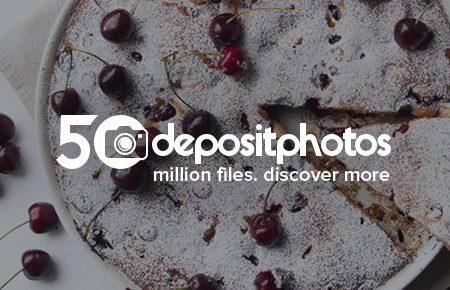 50 миллионов стоковых файлов