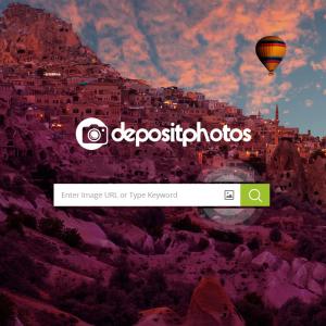 Находите стоковые фото быстрее с помощью поиска по картинке