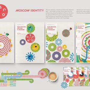 ACDR Awards: в Москве выбрали лучшие проекты в области дизайна и рекламы