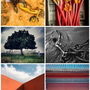 Победители конкурса 2016 iPhone Photography Awards: лучшие в айфонографии