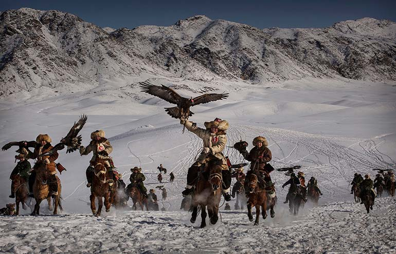 sony world photography awards winner