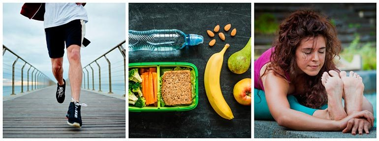 unexplored themes in stock photography healthy lifestyle