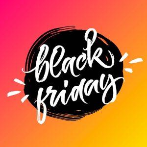 Тематическая коллекция: Черная пятница