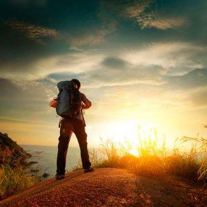Как заработать на туристической фотографии: Интервью с Михаилом Дударевым