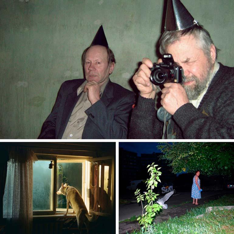 katrina kepule latvia finalist new east photo prize