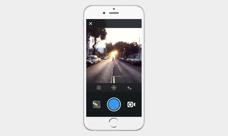 how to use Instagram editing apps for iphone and android