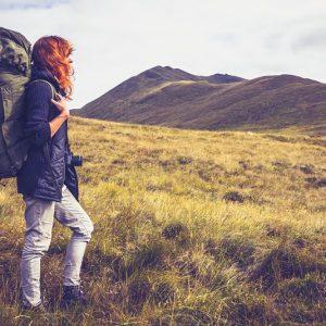 Тематическая коллекция: Новый взгляд на путешествия