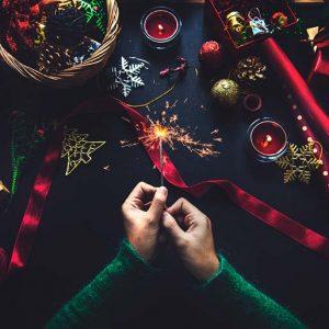 Тематическая коллекция: Новогодние праздники