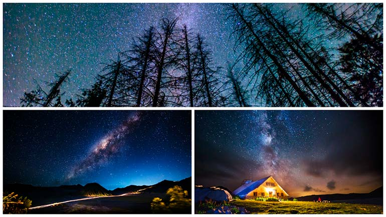 visual trends 2017 astrophotography