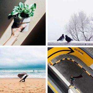 10 советов начинающему Instagram фотографу