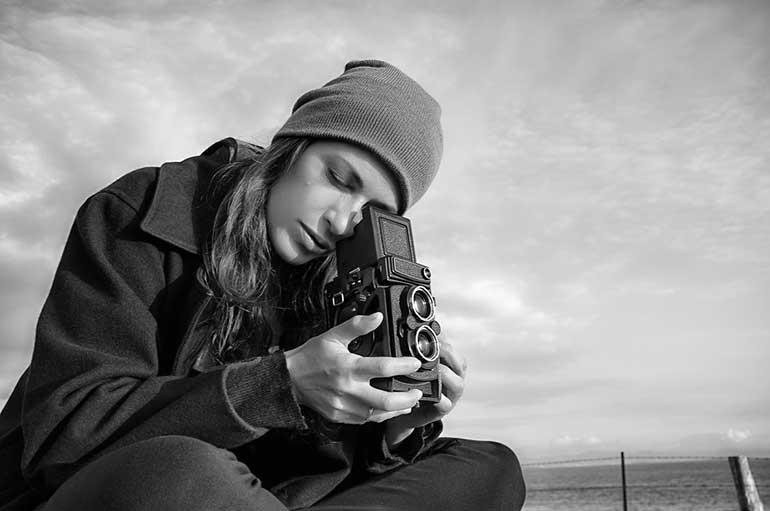 why a photographer needs a blog