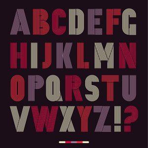 Руководство по 10 качествам шрифтов и их применению в дизайне