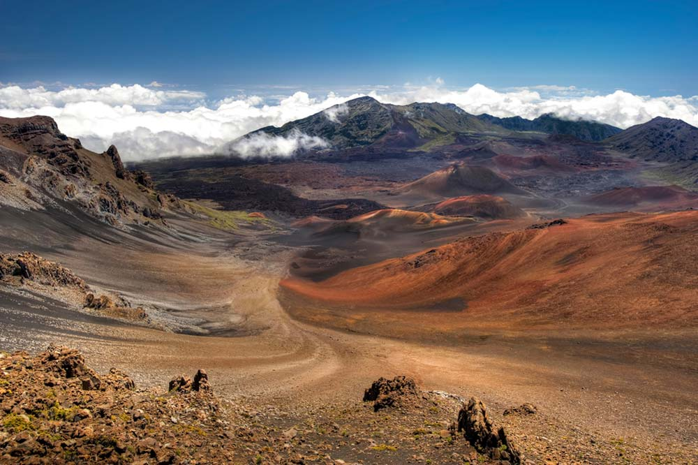 top travel destinations for photographers hawaii