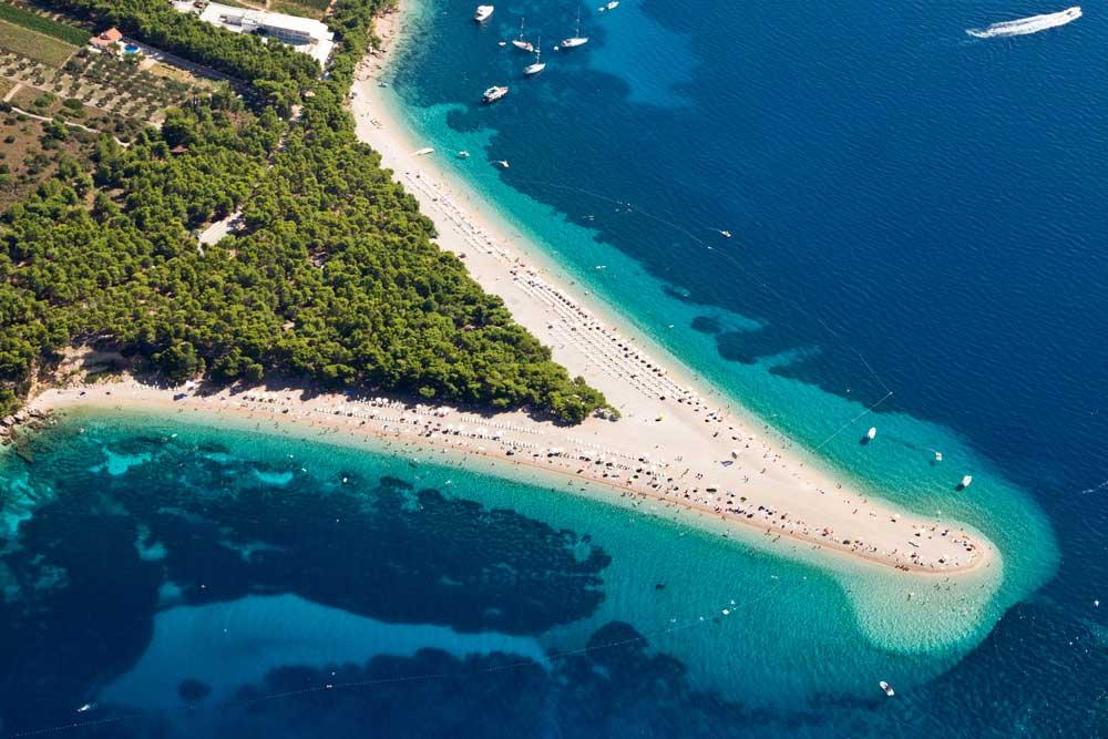 top travel destinations for photographers croatia